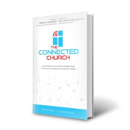 The Connected Church Book