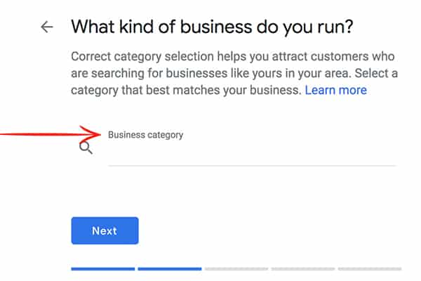 How To Setup Google My Business Step by Step Instruction 6